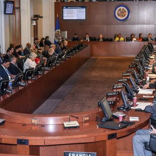 Ética y Transparencia presentará al Consejo Permanente de la OEA «la ruta» de la reforma electoral en Nicaragua