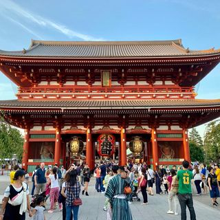 Japan 2019: E20-8 Oct- Springboks reach the quarters & Tokyo's oldest Shrine