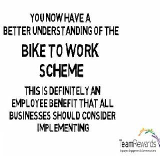 Bike To Work – What Is The Bike To Work Scheme?