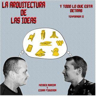 Víctor Sánchez Taffur - Modelos / Arquitectura / Docencia - Temporada II - Episodio - 013