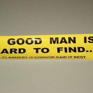 Why You Can't Find A Good Man