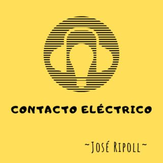 Capítulo 8 «Electricistas en acción» Roberto Gómez