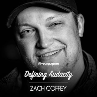 Episode 134 Excerpt: Singer/Songwriter Zach Coffey