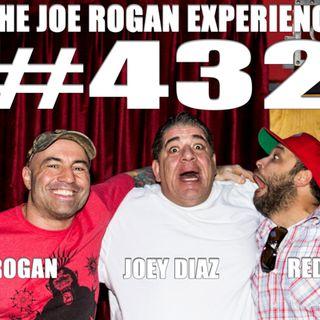 "#432 - Joey ""CoCo"" Diaz"