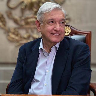 México será el principal país para invertir, asegura AMLO