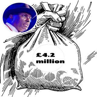 NIGERIA: Return £4.2m Ibori loot to Delta State, Reps tell FG