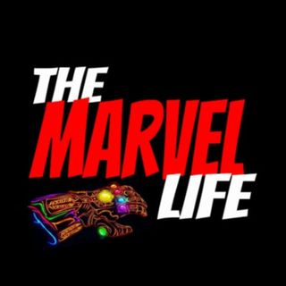 Episode 116: The Marvel Life