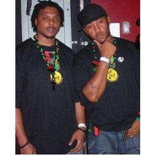DJ KBA-Black Prosperity Thursday Mix