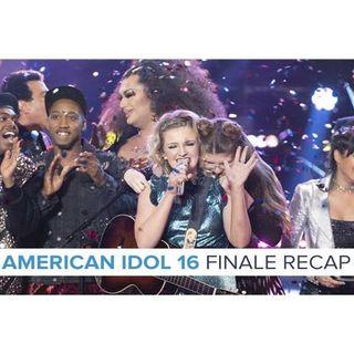 American Idol 16 | Finale Recap