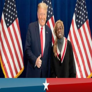Episode 8 - Lil Wayne Endorses Donald Trump And Sells Out Black America For Tax Breaks