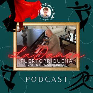 La Danza de Luciano Quiñones