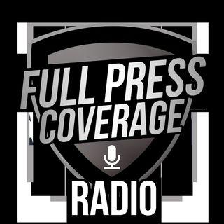 Full Press Podcast Network
