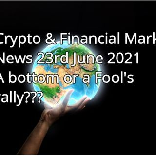 Cryptocurrency News 31st May 2021