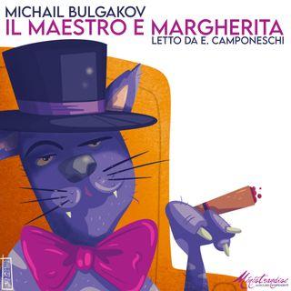 Il Maestro e Margherita - M. Bulgakov