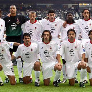 Transfer Time Tunnel: AC Milan 2003 - Featuring Maldini, Pirlo, Shevchenko & Nesta