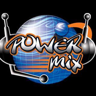 POWER MIXXXXXX @ 6....