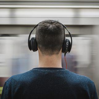 Reisgenoten Podcast