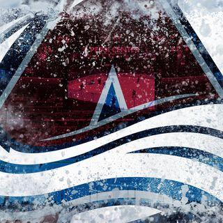 Avalanche Pre-Game Show