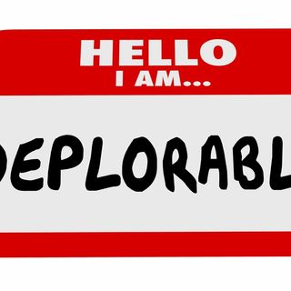 Deplorables Don't Speak To Dumb, Nasty, Liberal Pollsters