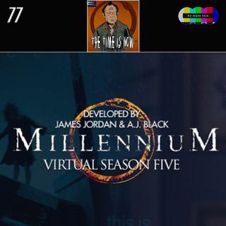 77. Virtual Season Five