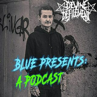 EP49: Icelandic Brutality With Stefan Of Devine Defilement