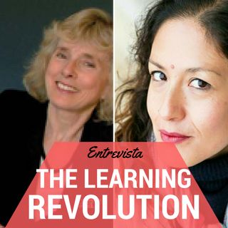 Jeannette Vos: The Story behind The Learning Revolution