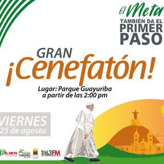 1135 GOBERNACION CENEFATÓN PAPA AGOSTO 25
