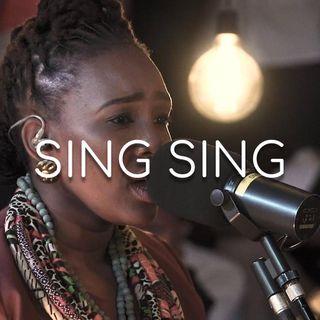 Sing Sing - Morning Manna #2863