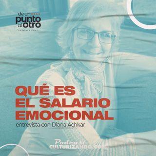 Qué es el salario emocional • De un punto al otro • Culturizando