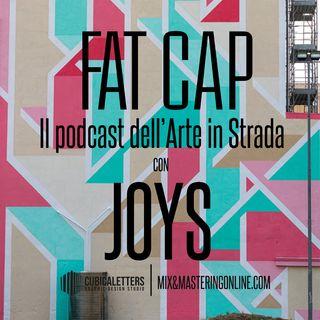 #3 Joys EAD