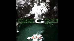 Kool G Rap Fast Life Ft  Nas