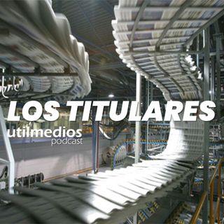 5G, TECNOLOGIA EN CRISIS, CONECTADOS SIN SALIR DE CASA, HEREDEROS POR ACCIDENTE, LOS BOTS