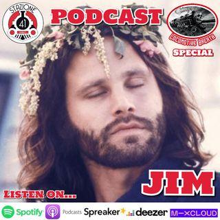 Special Jim Morrison