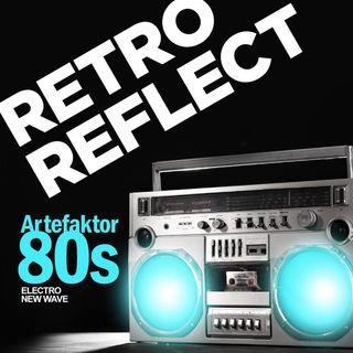 Retro Reflect #10