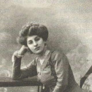 Briciole di Donna : Halidè Edib Hadivar. A Cura di Antonella Antonelli.
