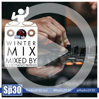 #djsparty - ST.2 EP.15 - Winter Mix 2020