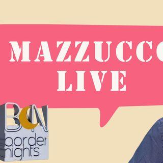 MAZZUCCO live - Puntata 120 (19-12-2020)