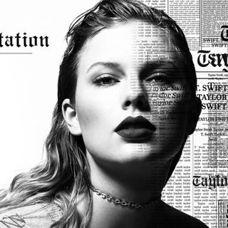 Best of: Reputation- Taylor Swift