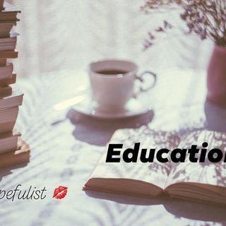 When inspiration strikes take ACTION! Ep. 395