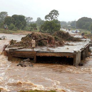 #LaCafeteraNeOcons .- Analisis de actualidad, ecología con @juralde y conexión con crisis humanitaria Mozambique