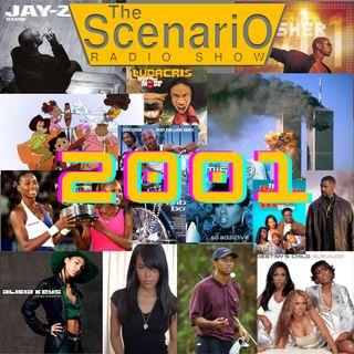 2001 (Black Music Month Series)
