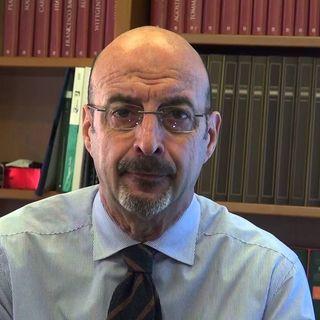 Intervista al dg Ausl Modena Massimo Annicchiarico