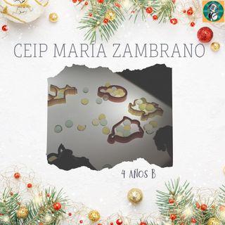 "CEIP María Zambrano (Mijas). ""Campana sobre campana"""