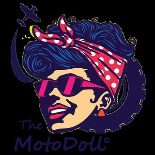 Pensacola Business Radio: theMotoDoll ep. 4 - Guest Mollye Barrows