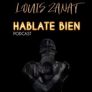 E12 Caos - LOUIS ZANAT