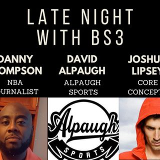 Late Night With BS3 | S01:E04