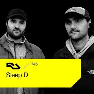 RA.745 Sleep D - 2020.09.14