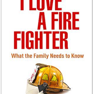 Ellen Kirschman PhD, How to Love a Firefighter