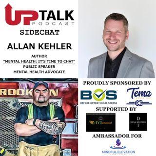 S5E5: Allan Kehler