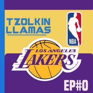Podcast La Caja Amarilla Ep:#0 La NBA Y El CoronaVirus😭